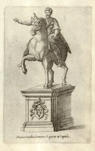 Marcus Aurelius-Cavalieri